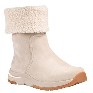 Women's Timberland Mabel Town Pull On WP Boot
